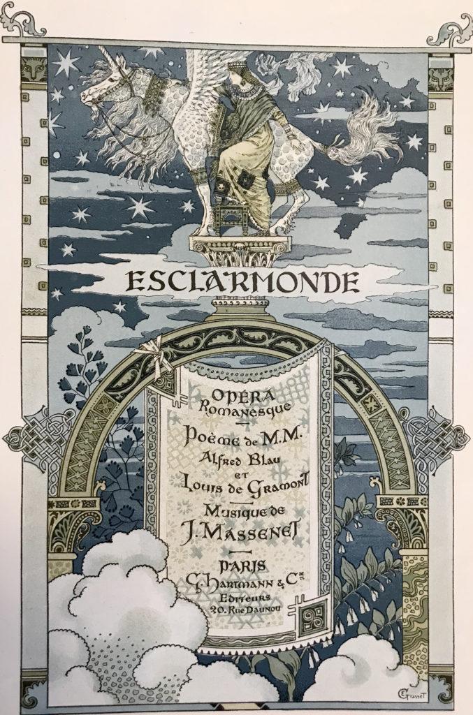 Title page (Grasset)